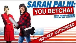 Sarah Palin: You Betcha! - Trailer
