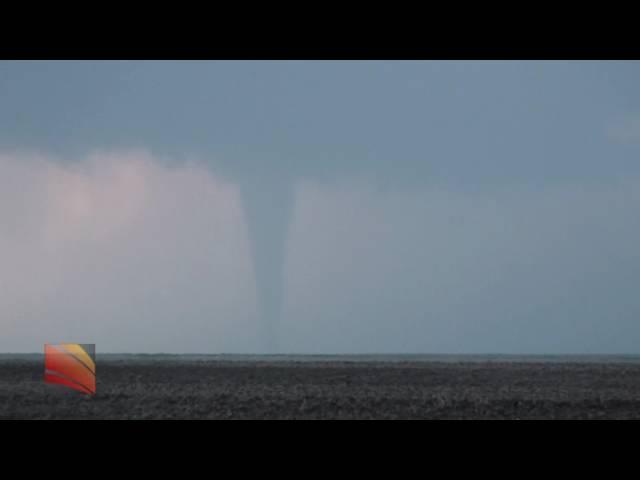 Tornado Day