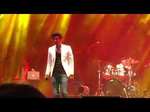 ||SANAM live in Mauritius||-  Mere Sapno Ki Rani