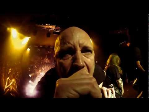 MESHUGGAH - Demiurge (OFFICIAL VIDEO)
