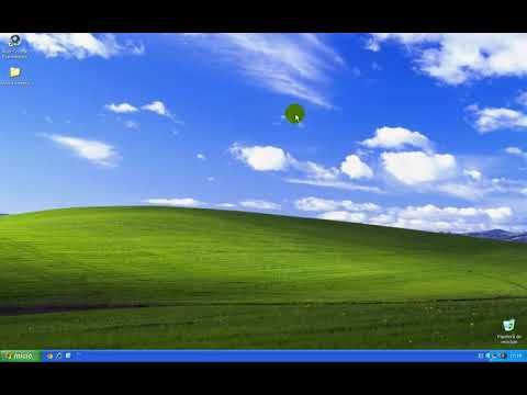 Aumentar rendimiento y velocidad de windows XP