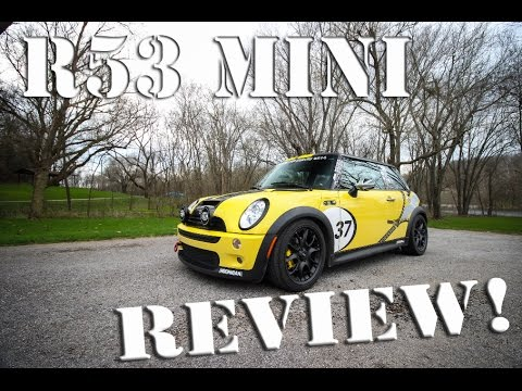 Mini Cooper S Review | The Little Racecar That Could