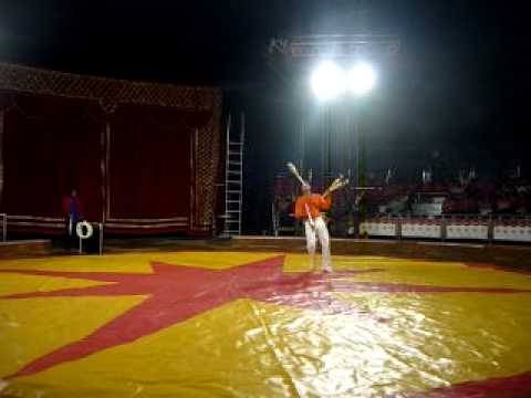 circo atayde--malabares