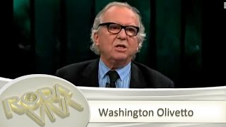 Washington Olivetto - 18/07/2011