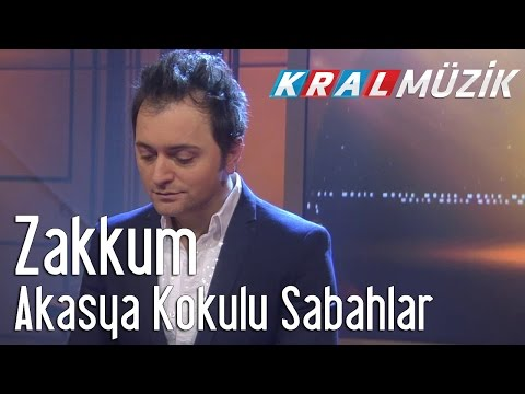 Yeni Turku - Akasya Kokulu Sonbahar