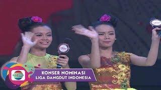 Download Lagu Inilah JUARA provinsi RIAU di Konser Liga Dangdut Indonesia! Gratis STAFABAND