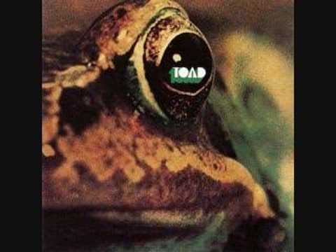 Toad - Pig's Walk