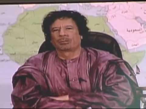 Gadhafi streaming dialog at Columbia U. '06.