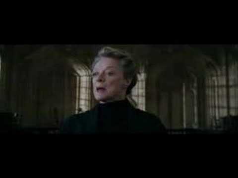 Doppiaggio Comico  – Harry Potter e il Calice di Fuoco