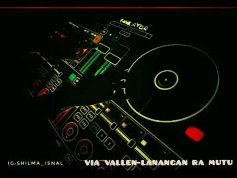 Download  via vallen - lanangan ra mutu Gratis, download lagu terbaru