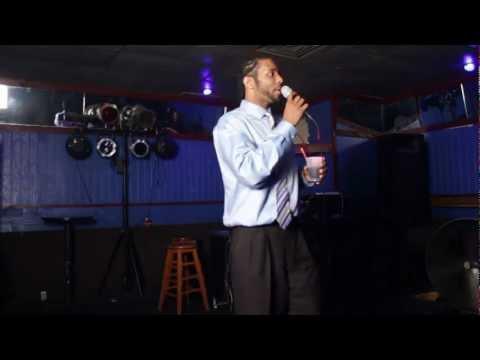 Adam Bar-Pereg - 5 Microphones
