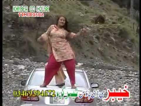 nadia gul mast dance