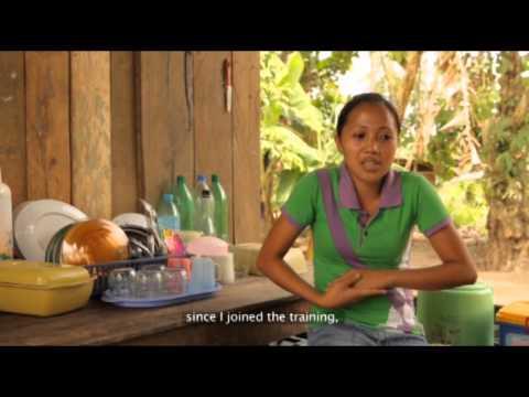 Philippines: A Hard Knocked Life