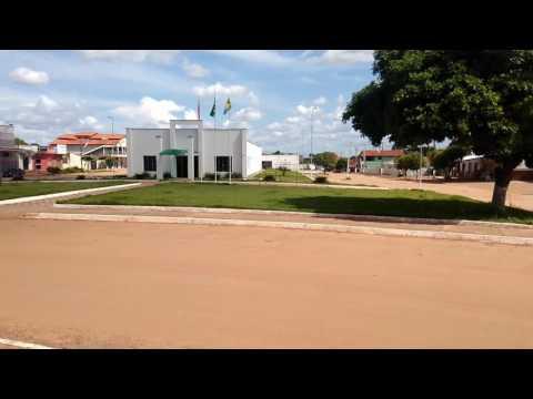 CENTRO DE SANTANA DO ARAGUAIA (PA)