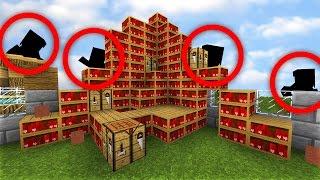 WEET JIJ EEN GOEDE PLEK?! - Minecraft Survival #186
