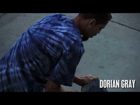 Dorian Gray  l  Skate Sauce Commercial #008