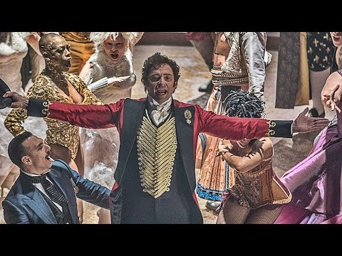 'The Greatest Showman' Official Trailer (2017) Hugh Jackman, Zendaya