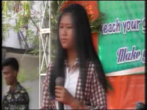 Cecilia Feat P. Anang AYAH