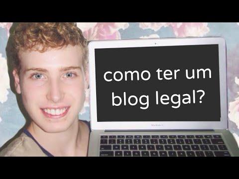 Como fazer um blog, ter sucesso, ganhar dinheiro? Dicas thumbnail
