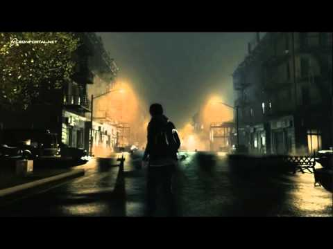 Silent Hills full trailer - remake director hideo Kojima y Guillermo del Toro