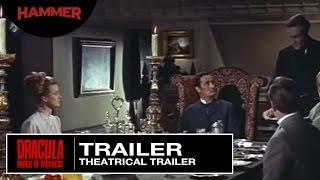 Dracula - Prince of Darkness / Original Theatrical Trailer (1966)