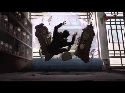 Avatar- The Legend Of Korra Trailer (official) video