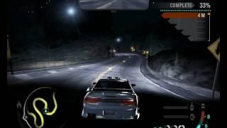 Скриншоты игры need for speed carbon