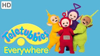 ★Teletubbies Everywhere ★ English Episodes ★ Walking In The Snow (Germany) ★ Full Episode (S2E52)