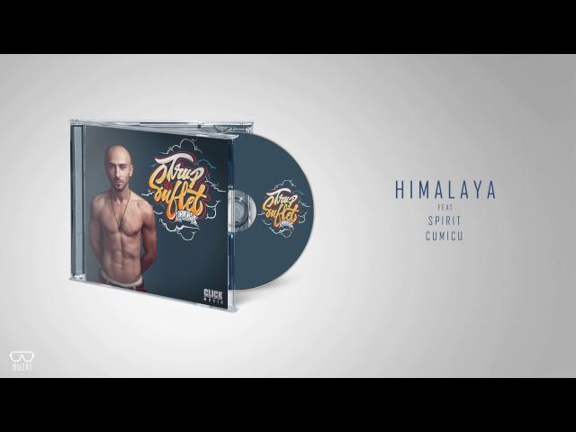 Click - Himalaya (feat Spirit si Cumicu)