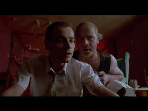 "Trainspotting - Scene 11: ""A Visit to the Mother Superior"""