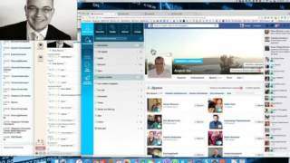 Social CRM. Новый плагин для работы в соц. сетях