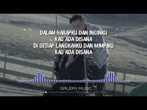Rizky Febian  amp  Aisyah Aziz   Indah Pada Waktunya  Official Lyrics Video