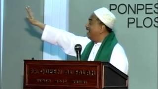 Pengajian Habib Umar muthohar di Ploso Mojo Kediri Part 3