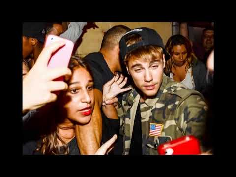 Justin Bieber Punches Photographer in Paris