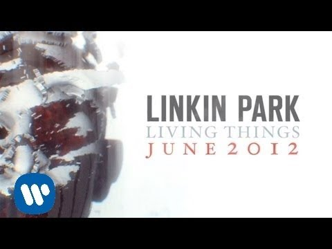 LINKIN PARK - BURN IT DOWN [Official Lyric Video]