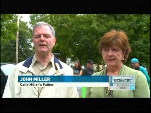 CBC News: Maritime Sunday News 7 pm August 23 2014