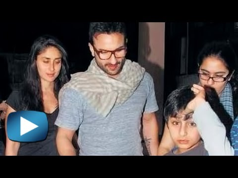 Saif Ali Khan's Daughter Sara Khan Ready For Marriage ?