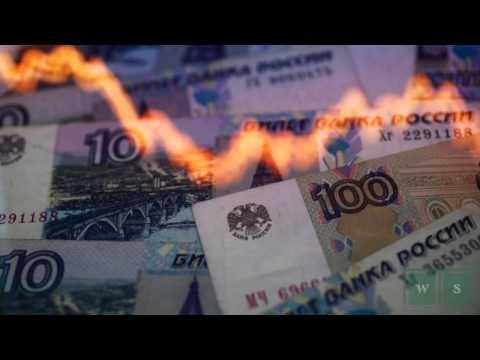 Ukraine passes moratorium on repaying national debt