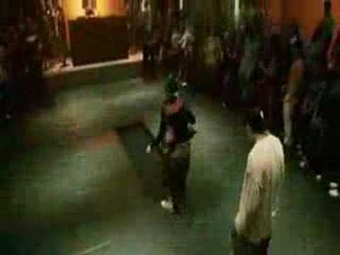 Step up 2 the streets -  first battle