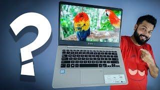 Asus VivoBook S14 Review ⚡⚡⚡ BEST LAPTOP UNDER 50,000!!