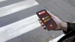 I phone x calling ringtone