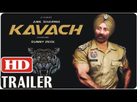 Kavach Official Trailer | Sunny Deol New Movie thumbnail