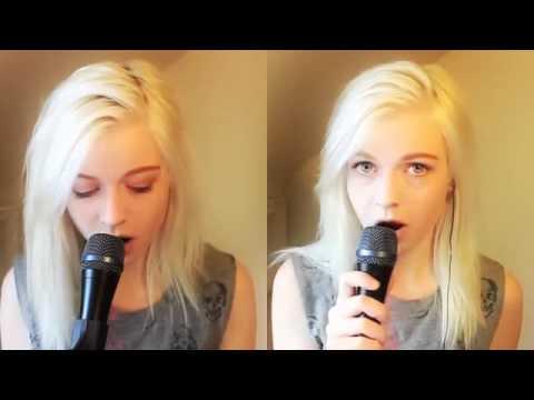 Шикарный голос прекрасной Holly Henry