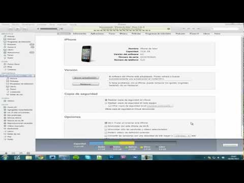 [TUTORIAL] Downgrade de iOS 6 Beta a iOS 5.1.1
