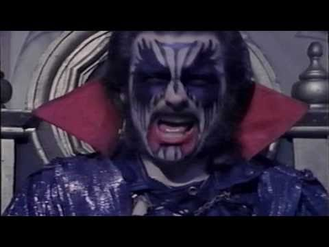 King Diamond - The Family Ghost [HD Videoclip]