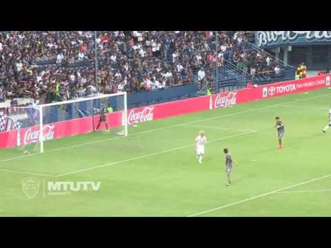 MTUTDTV Highlight Buriram 0- 0 SCG Muangthong United - Thai Premier League - Round 12