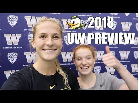2018 UW PREVIEW | Track Season Opener