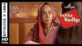 Balika Vadhu - 2nd May 2015 - ?????? ??? - Full Episode (HD)