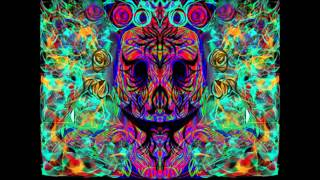 DJ SAYED - MELODIC ORIENTAL&TRIBAL PSYCHEDELIC TRANCE MIX