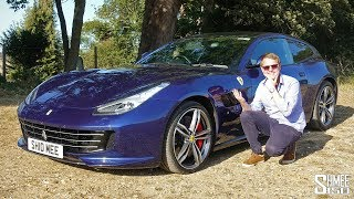 Brexit is BAD NEWS for My Ferrari!